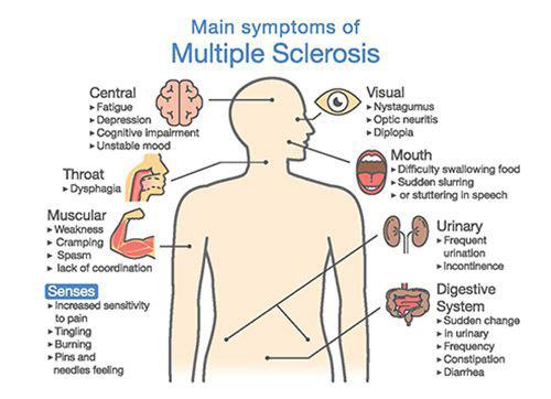 Signs & Symptoms - Tabib.pk