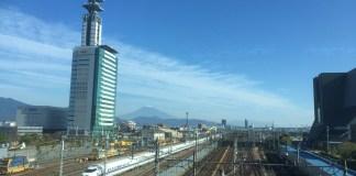 Shinkansen: Die schnelle und bequeme Art, Japan zu erkunden