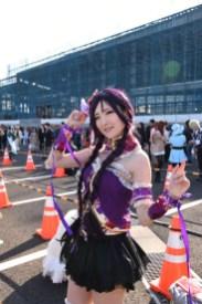 Nozomi / Love Live