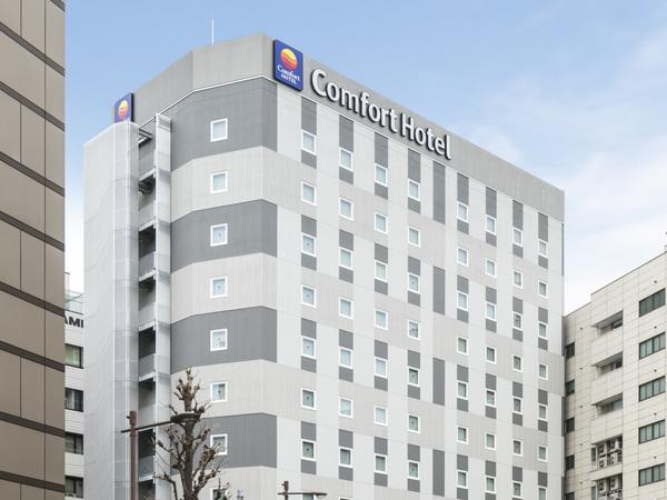 コンフォートホテル東京東神田 写真1