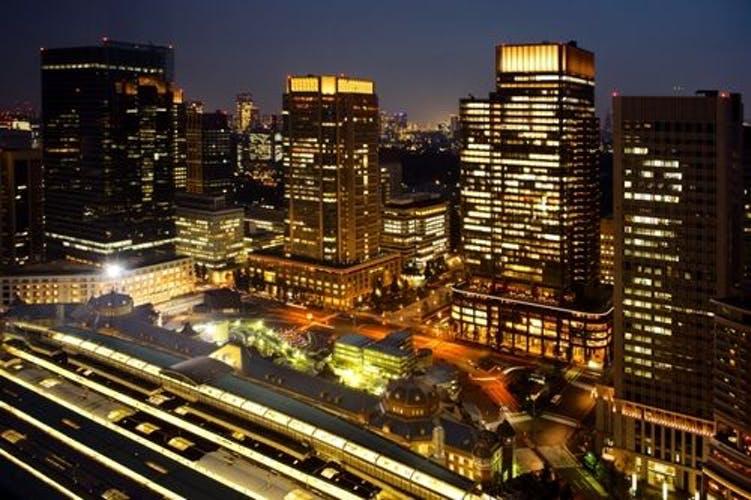 シャングリ・ラ ホテル 東京 写真1