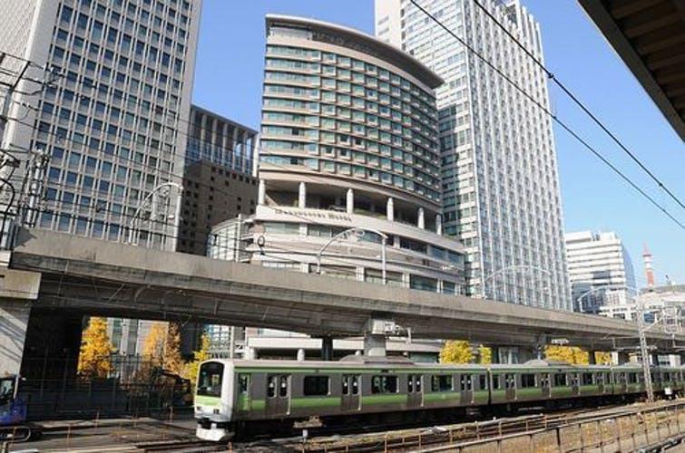 丸ノ内ホテル 写真1
