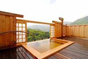 箱根 時の雫   1日8組の箱根の隠れ家! 写真