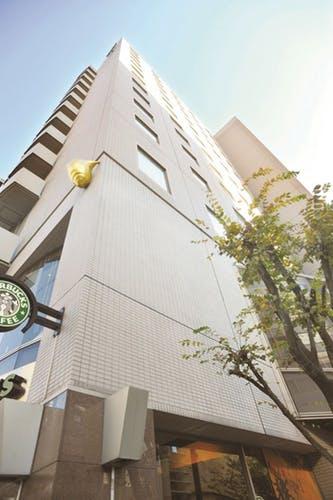 ベストウェスタンホテル名古屋 写真1