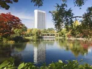 プレミアホテル 中島公園 札幌 写真