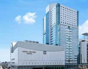 ホテルセンチュリー静岡 写真