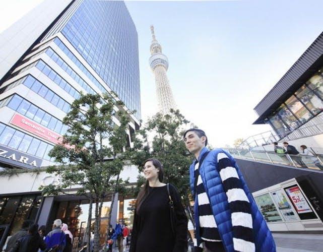リッチモンドホテルプレミヤ東京押上 写真1