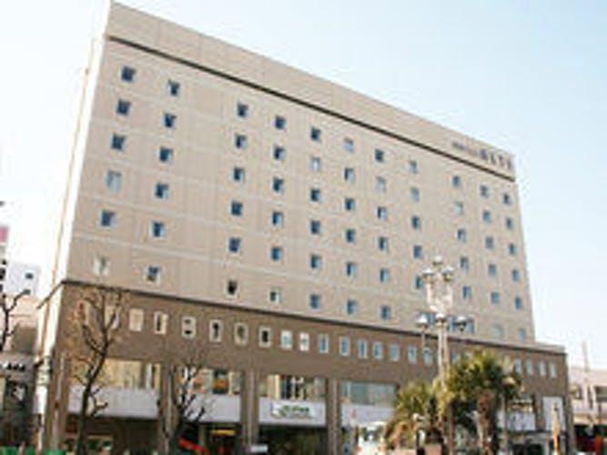 JR東日本ホテルメッツ 高円寺 写真1