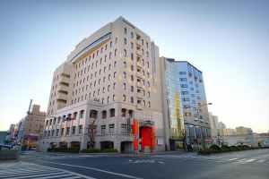 アパホテル〈宇都宮駅前〉 写真