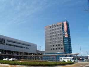 アパホテル〈上越妙高駅前〉 写真