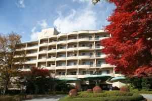 ホテルハーヴェスト鬼怒川 写真