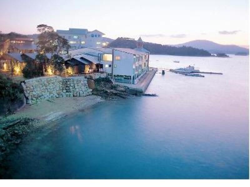 海のやすらぎ ホテル竜宮 写真1