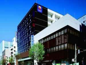 コンフォートホテル仙台西口 写真
