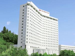 ANAクラウンプラザホテル成田 写真