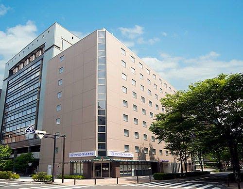 ダイワロイネットホテル新横浜  JR新横浜駅より徒歩5分 写真1
