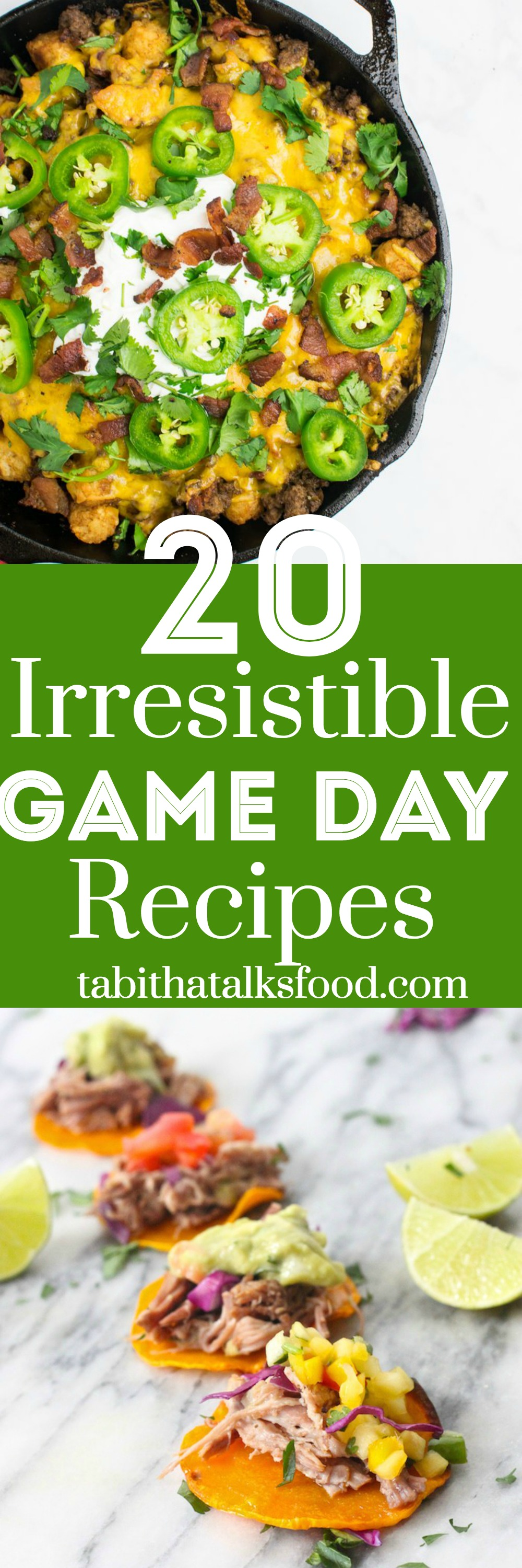 20 irresistible game day recipes tabitha talks food 20 game day recipes pinterest tabitha talks food forumfinder Gallery
