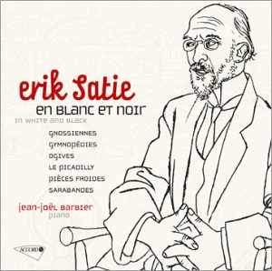 Tablature guitare Satie Erik