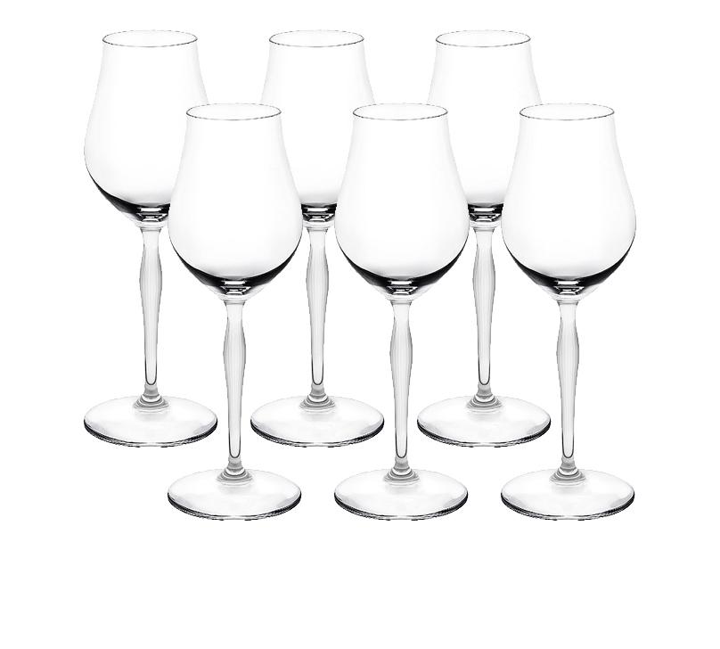 cognac glass Lalique 100 points 10491400