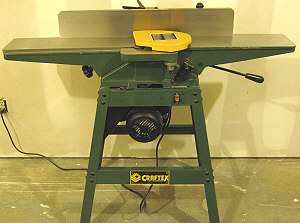 6 Inch Jointer For Sale