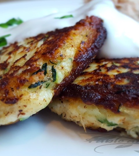 Keto Ricotta Patties