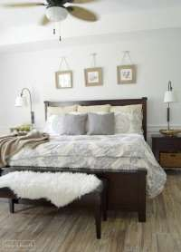 Bright and Relaxing Master Bedroom REVEAL - {One Room ...