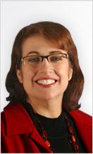 Elissa Fink, VP, Marketing
