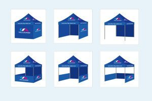 tent-walls options