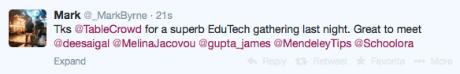 EdTech Tweet 10