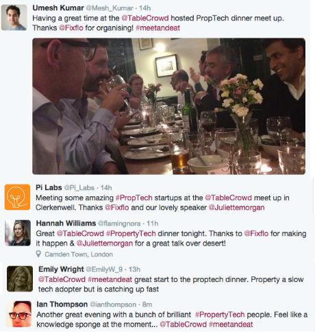 PropTech twitter