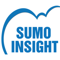 Sumo Logo centred