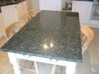 39 Elegant Granite Dining Room Table Ideas | Table ...