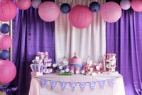 35 Birthday Table Decorations Ideas for Adults | Table ...
