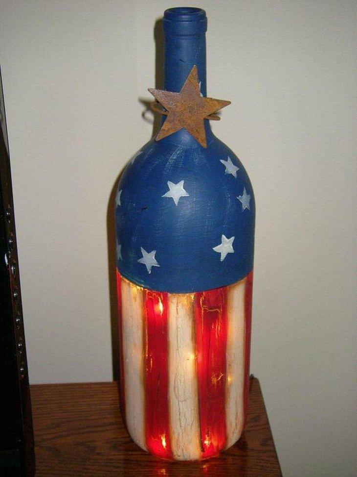 Light Bulbs Miniature Crafts