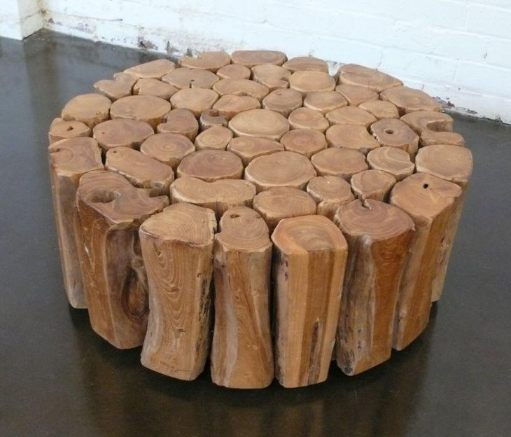 35 unique coffee table ideas for living
