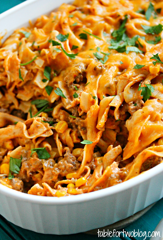 Best Leftover Casseroles 8