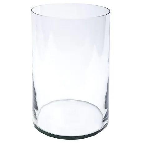 cilindervaas transparant huren
