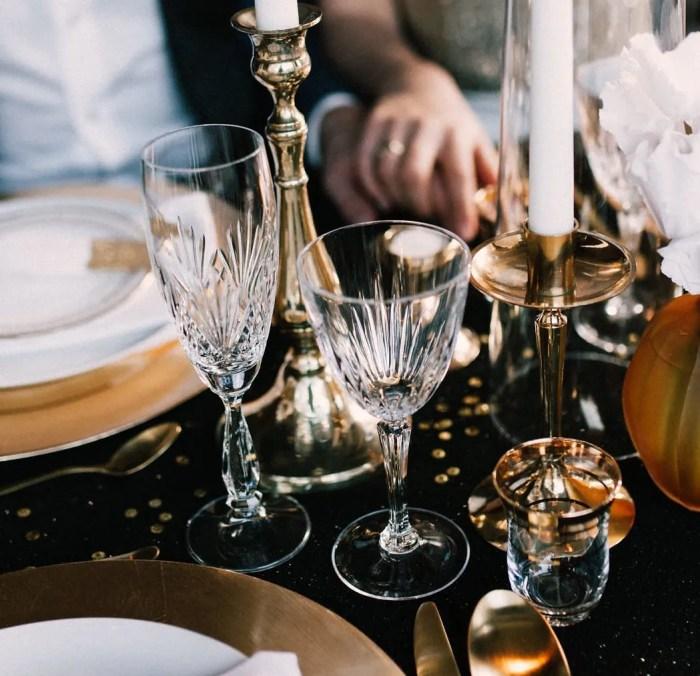vintage wijnglas huren verhuur huur