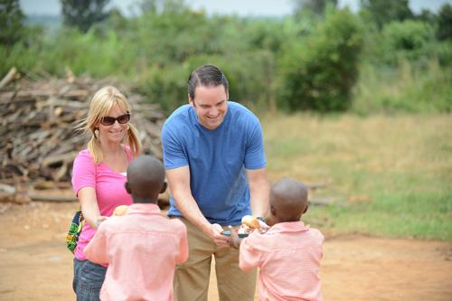 ServingInAfrica