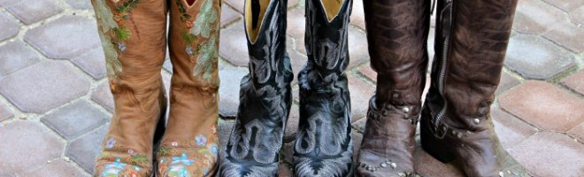 Cowboy Boots, Breakfast Tacos & More Reasons I Miss Texas