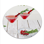 Winter Cranberry Martini Thumbnail