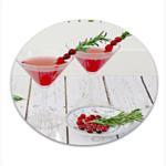 Winter Cranberry Martini Thumbnail