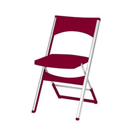 chaise pliante design compact et chaise pliante par gaber