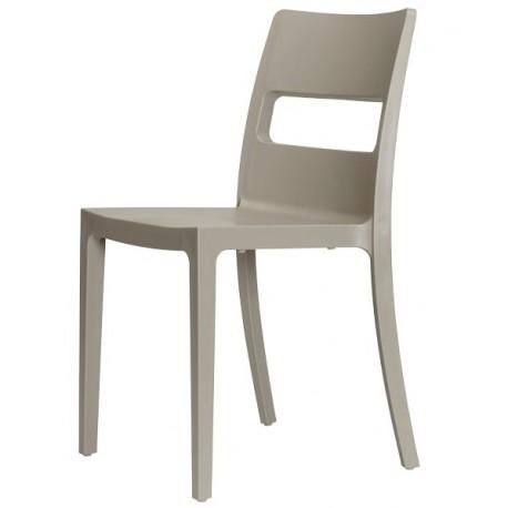 chaise pas cher pour terrasse sai par scab