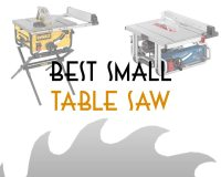 Small Table Saws - TableSawCentral.com