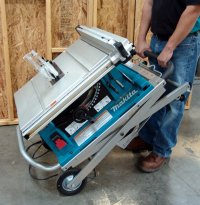 Makita 2705X1 Review