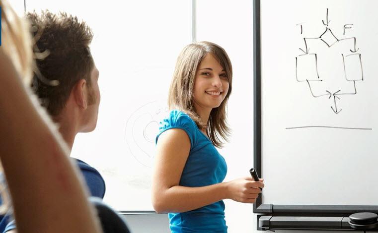 Umfrage: Digitale Techniken motiviert junge Leute Neues zu lernen