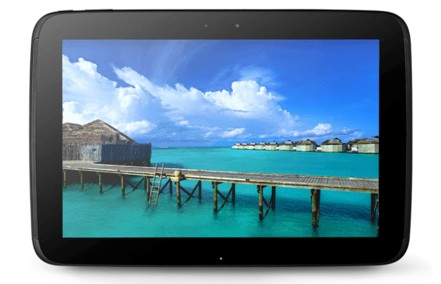 Tablet 10 pulgadas Nexus