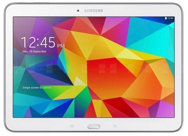 Samsung Tablet 4 - 10 pulgadas