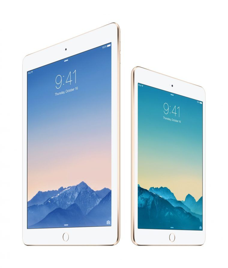 comprar iPad Air 2