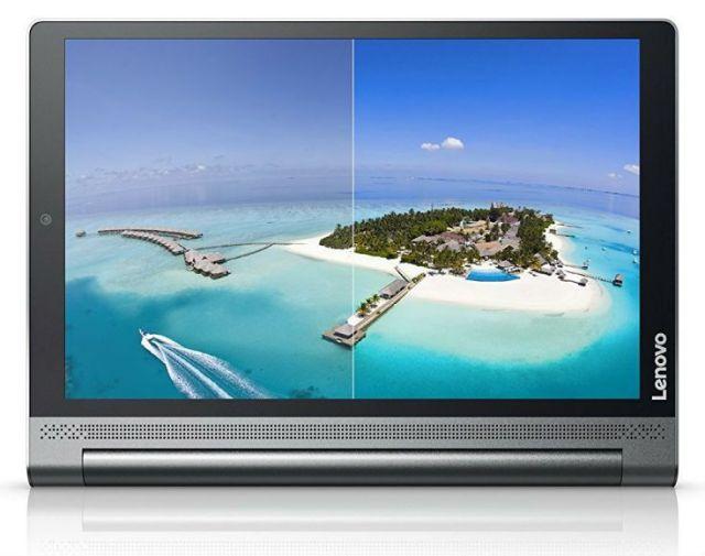 comprar tablet Lenovo Yoga